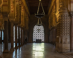 Mezquita-Catedral de Córdoba (ulrichcziollek) Tags: spanien andalusien cordoba mezquita catedral cathédrale kirche kathedrale