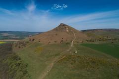 Roseberry Topping (steveniceton.co.uk) Tags: drone dronephotography landscape landscapephotographer landscapes northyorkshire northyorkmoors northeastengland phantom4pro dji