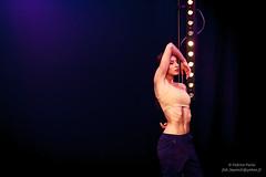 Salon danse 13.02.16-15 (Fabrice Parisi) Tags: dance danse ballet ballerina classique spectacle scene