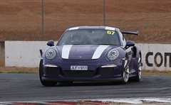 2016 Porsche 991 GT3 RS, Johnny Fricke (Runabout63) Tags: porsche 911 991 gt3 rs mallala