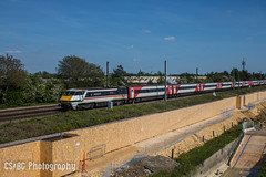 The Money Shot, Take 2 (CS:BG Photography) Tags: class91 electra intercity225 91119 intercity ic intercityswallow boundsgreenintercitydepot19772017 ecml lner eastcoastmainline londonnortheasternrailway peterborough werringtonjunction