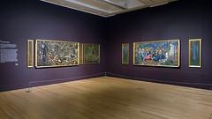 Burne-Jones, The Briar Rose series