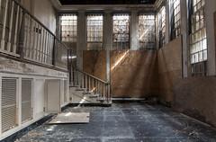 Porcelain Manor (Baldran) Tags: abandoned vacant ruin decay derelict mansion urban exploration