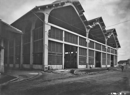 Saigon - Un atelier de l'Arsenal