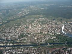 Heilbronn (Roland Henz) Tags: fliegen segelfliegen segelflug baumerlenbach 2019 13052019 heilbronn