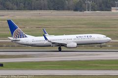 N37274 - 2002 build Boeing B737-824, arriving on Runway 08R at Houston (egcc) Tags: 0274 1062 31592 b737 b737800 b737824 b737ng boeing bush houston iah intercontinental kiah lightroom n37274 staralliance texas ua ual united unitedairlines