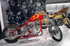Harley-Davidson Museum (Milwaukee, Wisconsin) (@CarShowShooter) Tags: geo:lat=4303177063 geo:lon=8791641282 geotagged unitedstates usa 400westcanalstreet america building chopper cycle daytrip destination exhibit exhibition exhibitions harley harleydavidson harleydavidsonmotorcycle harleydavidsonmotorcyclemuseum harleydavidsonmotorcycles harleydavidsonmuseum hawg historic historymuseum hog menomoneeriver milwaukee milwaukeetourism milwaukeewi milwaukeewisconsin mke motorbike motorcycle motorcyclearchives motorcyclemuseum museum roadhawg roadhog signaturemotorcycles tourist touristattraction touristdestination transportmuseum travel travelmilwaukee travelphotography travelwisconsin vintagemotorcycle wi wisconsin wisconsintourism wwwharleydavidsoncom americanmotorcycles