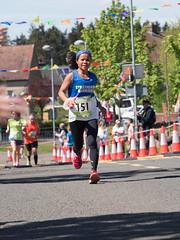 Balfron 10k (Christo_topher) Tags: josie runner sports