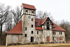 spichlerz/granary (grzegorz.podbial) Tags: architektur gropius granary
