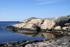 fotö (helena.e) Tags: helenae fotö husbil rv motorhome water vatten hav ocean