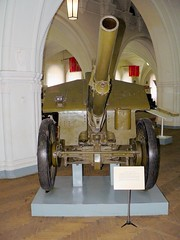 "122mm M-30 Howitzer Mod.1938 00002_ • <a style=""font-size:0.8em;"" href=""http://www.flickr.com/photos/81723459@N04/46932333115/"" target=""_blank"">View on Flickr</a>"
