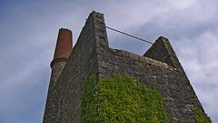 Wheal Amelia (MoreOutdoor) Tags: highpoint carnmarth cornwall sky disused tin copper mine