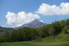 Pointe de Marcelly @ Hike to Mont Orchez (*_*) Tags: may 2019 afternoon spring printemps cluses europe france hautesavoie 74 savoie hiking mountain montagne walk marche randonnee nature