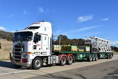 Tremco Transport - Kenworth K108 (Scottyb28) Tags: truck trucks trucking highway haulage diesel interstae
