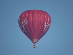 Virgin Hotair Balloon G-VBAS #virgin #hotair #Balloon #Canon #SX530HS #G-VBAS #VirginHotAirBalloon (Bucks photographer) Tags: canon virginhotairballoon virgin hotair g balloon sx530hs gvbas