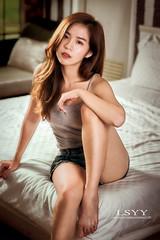 (L S Y Y) Tags: 美腿 beautiful leg 性感 sexy 裸 nude 旅拍 私房 大尺 模特 model ass naked beauty female sex breast nipple girl tits 比基尼 內衣 bikini underware woman pussy erotic