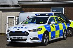 NMN-884-H (S11 AUN) Tags: isleofman manx police ford mondeo zetec estate ciu collision investigation traffic car anpr video equipped rpu roads policing unit 999 emergency vehicle nmn884h 2018