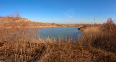 Laguna El Soto (joselecontreras) Tags: españa lagunaelsoto lagunasdevelilladesanantonio madrid motivos panoramica rivasvaciamadrid