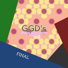 GGD_OSC_S04_cover_art_final_V3_3000 (harrystefani) Tags: ggd gagadaily originalsongcontest song contest season4 season 4 four spring flowers sorrynotsorry sorry notsorry design artwork cover art coverart colors diversity sellections final playlists playlist illustration ladygaga gaga green black blue brown pink yellow popart pop
