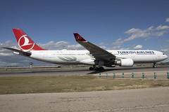 IMG_9064 (Pablo_90) Tags: plane planespotting lemd mad spo spotting airbus bo boeing a320 a330 a380 b737 b787 airport aircraft