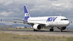 IMG_8762 (Pablo_90) Tags: plane planespotting lemd mad spo spotting airbus bo boeing a320 a330 a380 b737 b787 airport aircraft