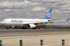 IMG_8657 (Pablo_90) Tags: plane planespotting lemd mad spo spotting airbus bo boeing a320 a330 a380 b737 b787 airport aircraft