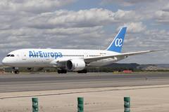 IMG_8643 (Pablo_90) Tags: plane planespotting lemd mad spo spotting airbus bo boeing a320 a330 a380 b737 b787 airport aircraft
