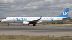 IMG_8563 (Pablo_90) Tags: plane planespotting lemd mad spo spotting airbus bo boeing a320 a330 a380 b737 b787 airport aircraft