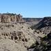 Cucharas Canyon