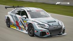 2018 Audi Sport RS3 LMS (honz3) Tags: audi camiloexpress rs3 forzashare forza forzamotorsport7 fm7 xbox playgroundgames turn10 funkwrap
