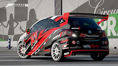 2009 Vauxhall Corsa VXR (honz3) Tags: vauxhall corsa k1 racegear forza xbox playgroundgames turn10 fh4 fm7 forzahorizon4 forzamotorsport7 forzashare