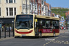 Go Ahead East Yorkshire 375, YX63LLN. (EYBusman) Tags: go ahead north east yorkshire motor services eyms hull bus coach westborough scarborough district locals town centre alexander dennis enviro 200 day yy63lln eybusman