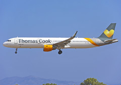 OY-TCD (QC PHOTOGRAPHY) Tags: rhodes diagoras greece july 29th 2018 thomas cook scandinavia a321200wl oytcd
