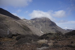 20190417a73_7386 (Gansan00) Tags: ilce7m3 α7ⅲ sony japan 大分 oita 日本 九重連峰 登山 landscape snaps ブラリ旅 04月 fe24105f4 trekking travelphotography 山
