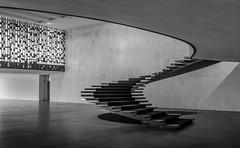 Brasilia 3 (salanderrr) Tags: brasilia brasil niemeyer architecture concrete