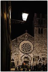 Alatri (divicoa) Tags: night notte alatri ciociaria landscape paesaggio borghi