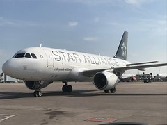 Brussels Airlines (Star Alliance Livery) Airbus A319-112 OO-SSC (josh83680) Tags: manchesterairport manchester airport man egcc oossc airbus airbusa319112 a319112 airbusa319100 a319100 star alliance livery staralliance staralliancelivery brusselsairlines brussels airlines