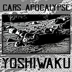 Cars Apocalypse by Yoshiwaku (FreAK Over Collection) Tags: industrial electropunk electro experimental improvisation improvised powerelectronics liveelectronics postindustrial indus electronic soundtrack obscure transgressive cover kaossilator noise oldschool outsiderart humour darkart tribute weird extreme experimentalelectro idm cult darkwave experimentalmusic acid avantgarde free horsnorme netlabel music mutant minimal instrumental triphop death car strange copyleft bruitism frenchtouch odd ebm synthpop obscuremusic glitch dubstep darkambient newwave freewave cars apocalypse accident freedownload freemusic creativecommons horror