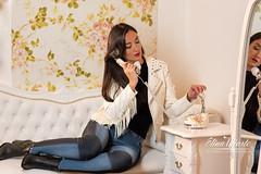 Rebecca del pozo - Moda (Elina Uliarte) Tags: otoño invierno 2019