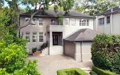 11 The Avenue, Hunters Hill NSW