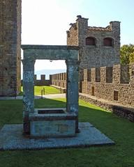 Castello dei conti Guidi a Poppi (giorgiorodano46) Tags: settembre2007 september 2007 giorgiorodano toscana italy
