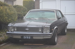 1977 Chevrolet Nova Concours 25-YB-37 (Stollie1) Tags: 1977 chevrolet nova concours 25yb37 lunteren