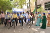 "Flagging off Cycle Rally • <a style=""font-size:0.8em;"" href=""http://www.flickr.com/photos/99996830@N03/46937244725/"" target=""_blank"">View on Flickr</a>"