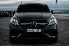 Mercedes Benz GLE (Tim Vegas Media) Tags: mercedes amg mercedensbenz