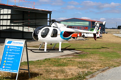 ZK-HNT Christchurch 28/02/17 (Andy Vass Aviation) Tags: christchurch hughes zkhnt