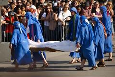Passion Of Jesus play in Trafalgar Square on Good Friday - 118 (D.Ski) Tags: jesus passionofjesus play trafalgarsquare openair nikon nikond700 200500mm london england wintershall goodfriday easter