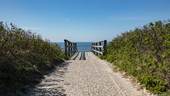 Sylt, Germany (tomst.photography) Tags: tomst sylt westerland germania deutschland germany beach beachlife sky blue travel travelphotography nature