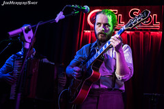 Rob Heron & The Tea Pad Orchestra (Joe Herrero) Tags: concierto concert bolo gig directo live music