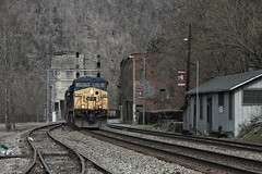 IMG_1316 (~Fred Wolfe~) Tags: trains csx