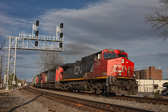 IMG_1745 (~Fred Wolfe~) Tags: trains csx